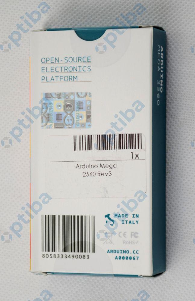Moduł AT MEGA 2560 Rev3 A000067