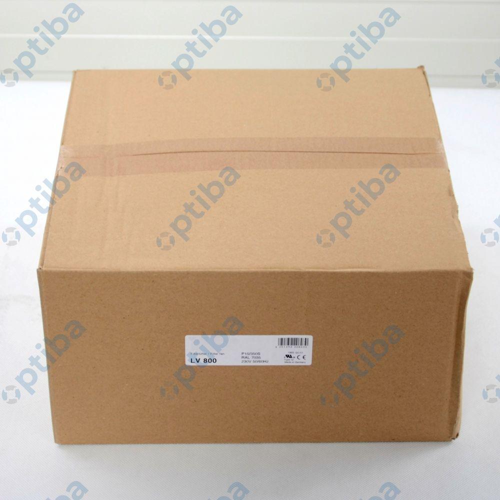 Wentylator filtrujący LV 800 230V/115V AC 930m3/h