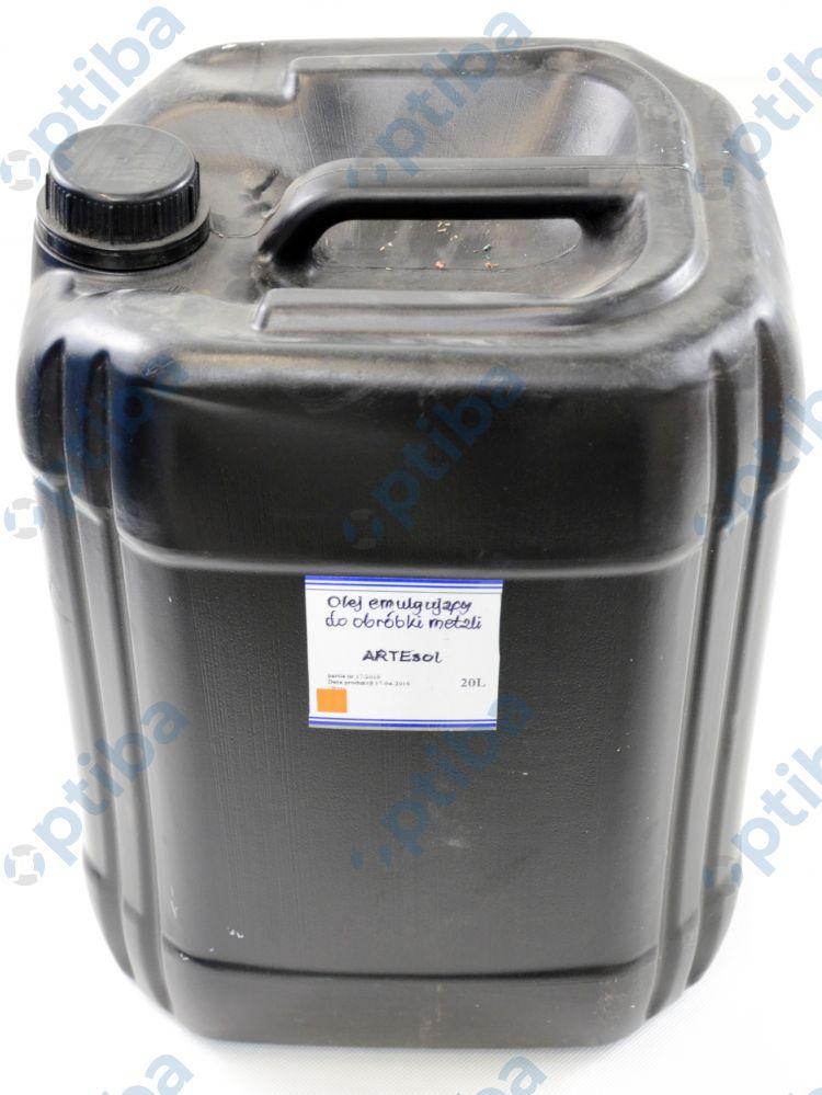 Koncentrat chłodziwa Artesol 20l