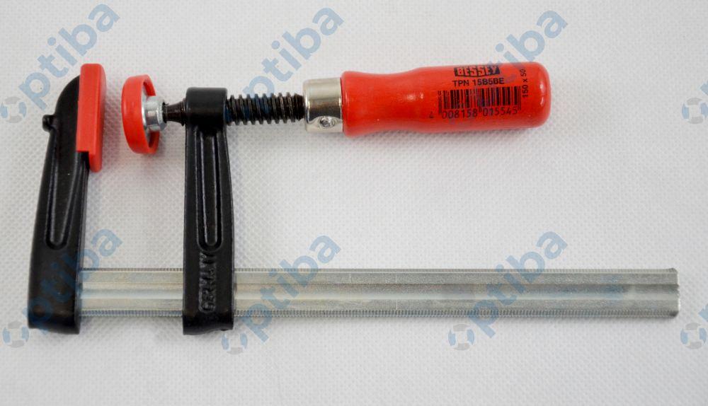 Ścisk śrubowy TPN15B5BE