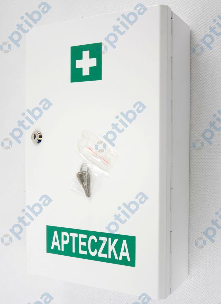 Apteczka szafkowa VERA-2 DIN 13157 PLUS 40x25x11cm