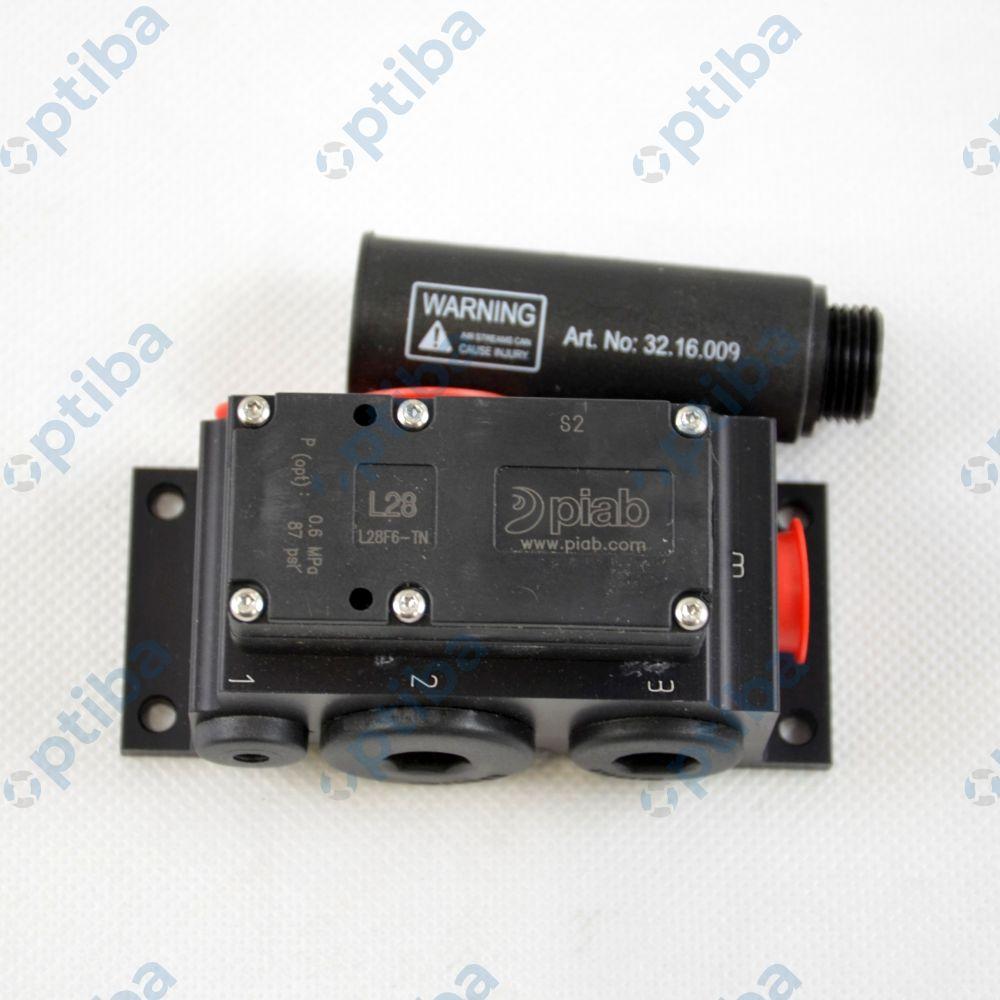 Pompa MINI L28F6-TN 0102777
