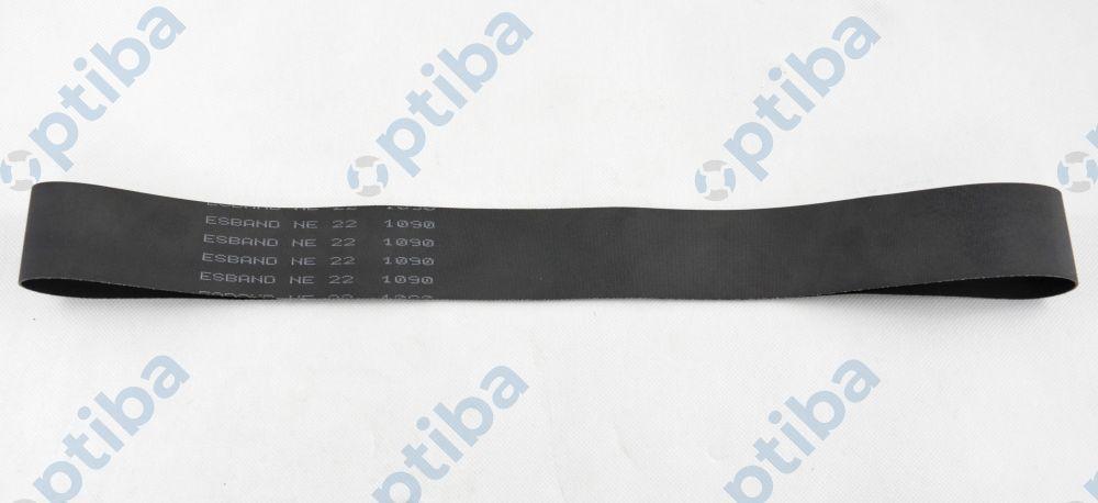 Pas płaski NE22 1090x50mm