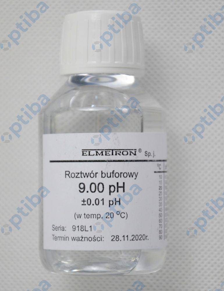 Roztwór buforowy pH 9 100ml