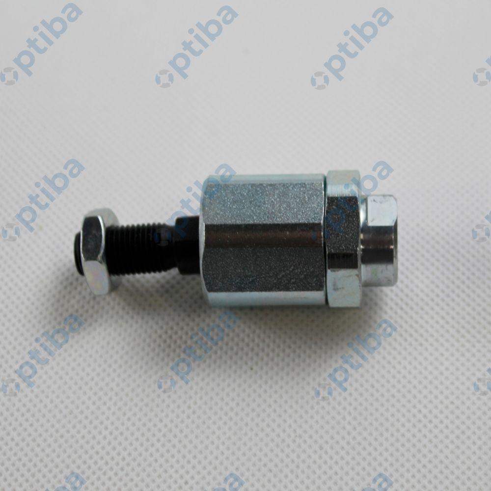 Sprzęgło elastyczne FK-M12x1,25 6141