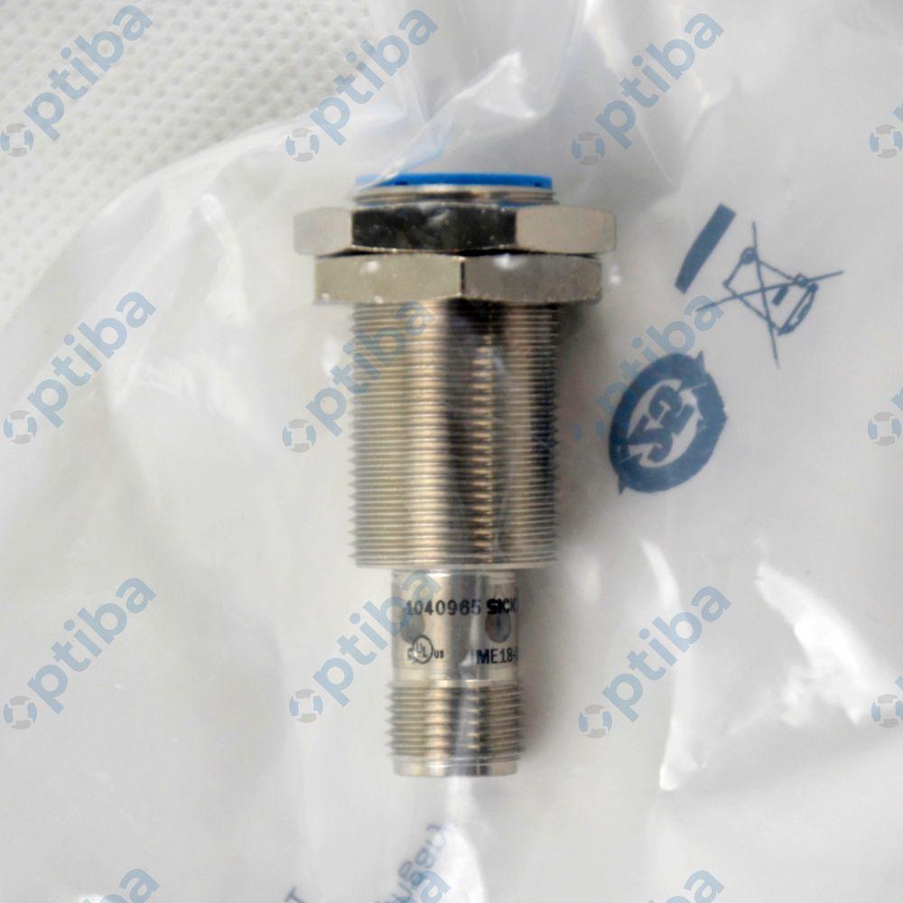 Czujnik indukcyjny zbliżeniowy IME18-08BPSZC0K 1040965