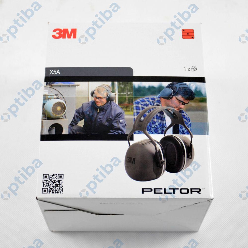 Nauszniki Peltor X5A XA007706956