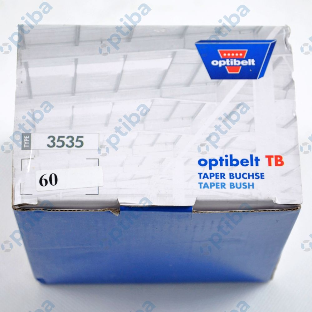 Tuleja TB 3535/60