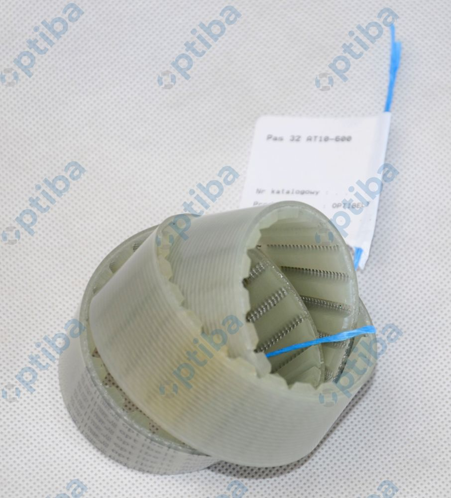 Pas zębaty 32 AT10-600 OPTIBELT