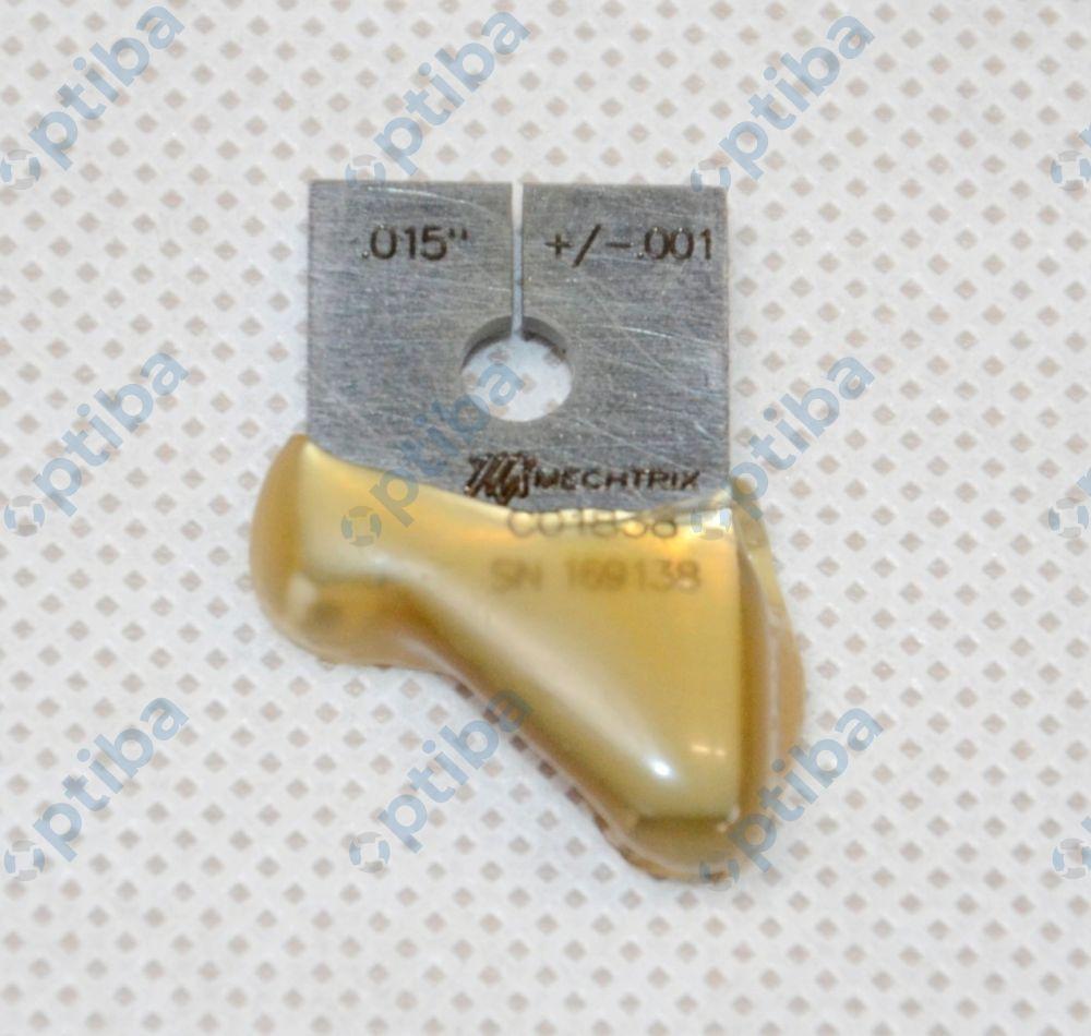 Nóż odizolowujący TB 4R-015 60015617
