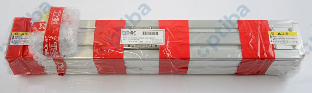 Zespół liniowy CSKR3310A-0295-0-6AB-E302561 THK
