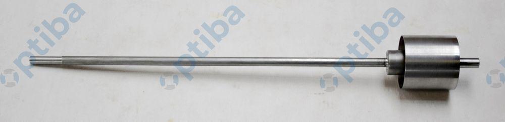 Wałek rotacyjny 13028-TT-1