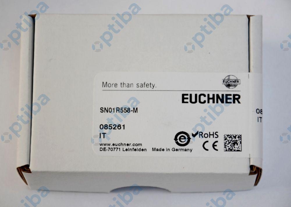 Wyłącznik krańcowy SN01R558-M EUCHNER