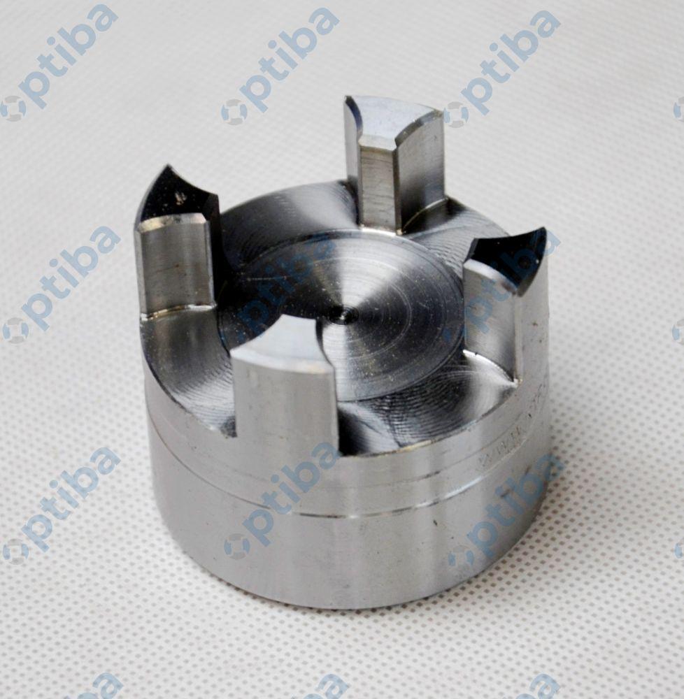 Piasta sprzęgła stalowa pod rozwiert ROTEX 24 ST 1A L=30 KTR