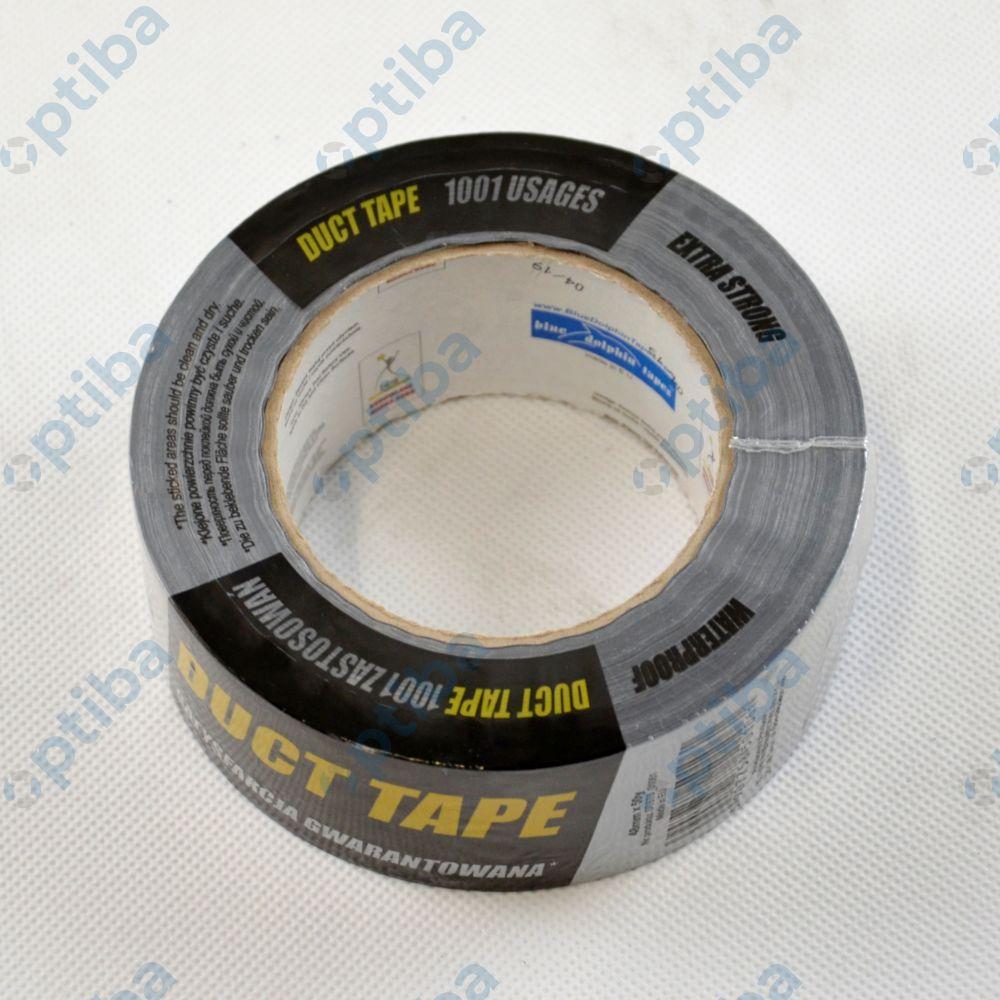 Taśma izolacyjna wzmacniana Duct Tape DTSTS_01061 48mmx50yd