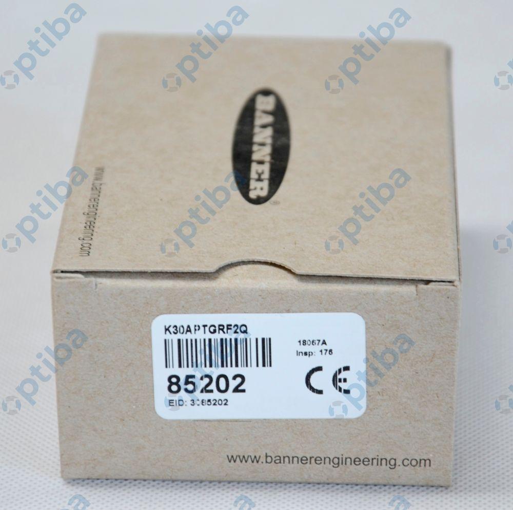 Przycisk dotykowy pojemnościowy K30APTGRF2Q 3085202 BANNER