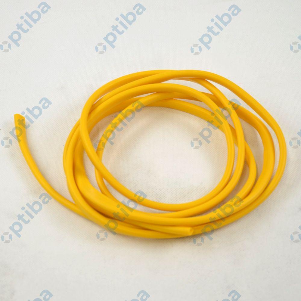 Uszczelka krawędziowa 12-311-09 3mm żółta