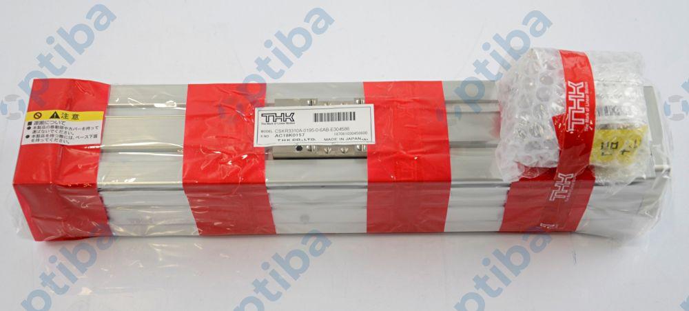 Zespół liniowy CSKR3310A-0195-0-6AB-E304586 THK