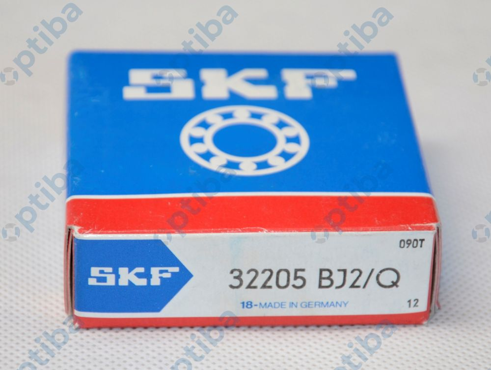 Łożysko stożkowe 32205 BJ2/Q SKF