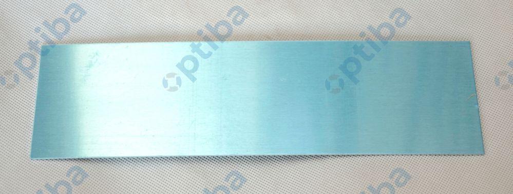 "Panel aluminiowy gat.2024-T3 3x10x0,032"" AMS QQ A250/4"