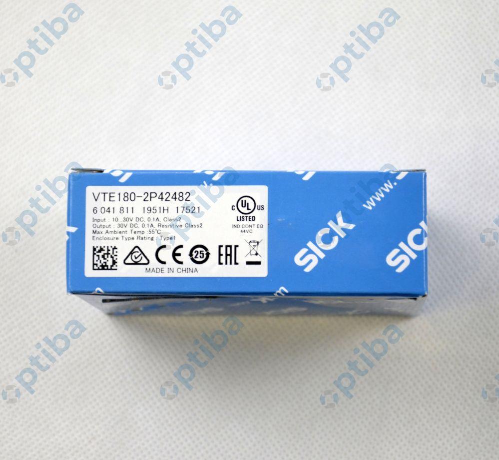Fotoprzekaźnik odbiciowy VTE180-2P42482 6041811
