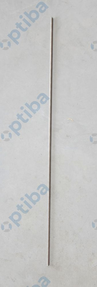 Pręt nierdzewny stalowy gwintowany M10 1m