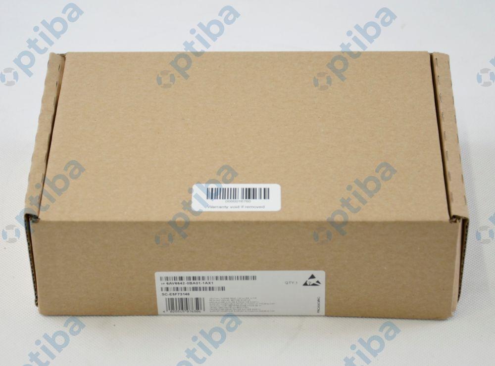 Panel operatorski dotykowy TP177B PN/DP E 6AV6642-0BA01-1AX1