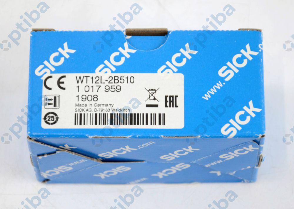 Fotoprzekaźnik odbiciowy WT12L-2B510 1017959