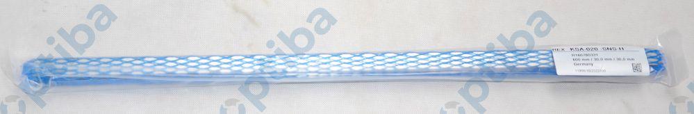 Prowadnica liniowa CS KSA-020-SNS-H-MB-00 L=600mm 1607-803-31 600x30x30mm REXROTH