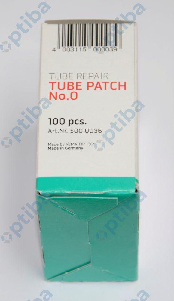 Łatka do dętek fi 0-30mm 500-0036