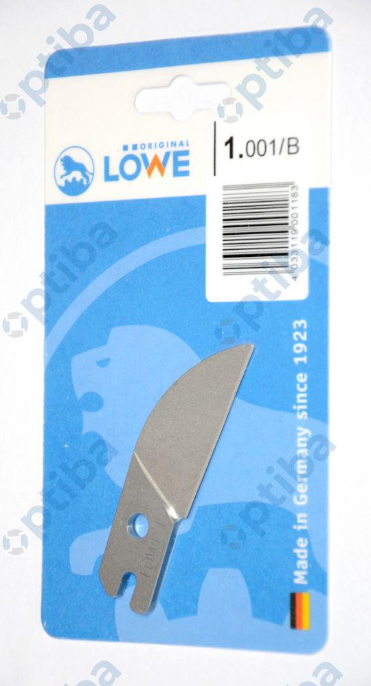 Nóż zapasowy do 1105 1001/B