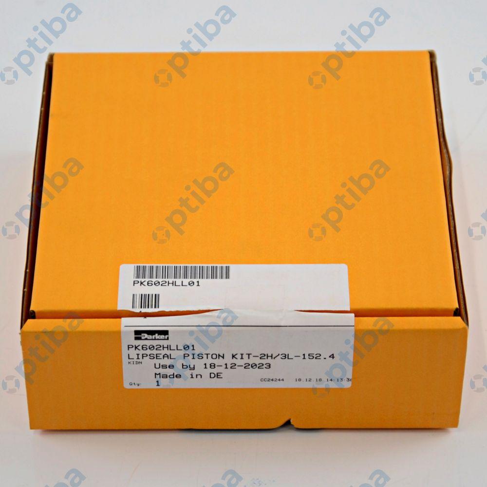 Uszczelnienie cylindra PK602HLL01 PARKER