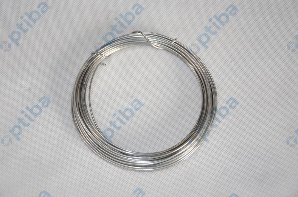 Drut chromoniklowy AISI 304 fi 1.5mm