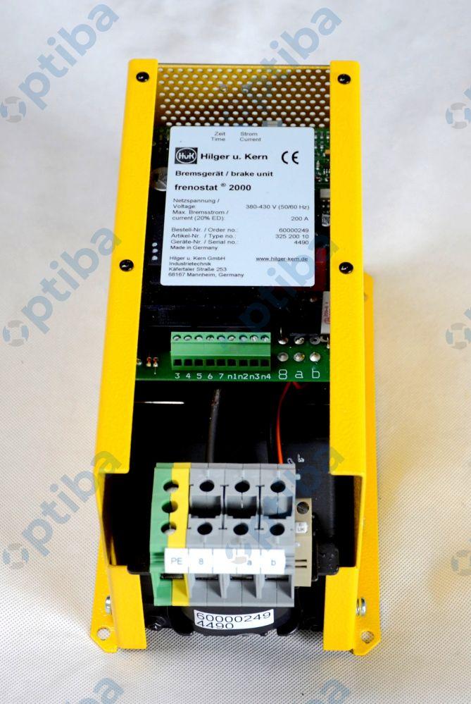 Frenostat 2000 200A/380-430V (50/60 Hz) 30kW 60000249 HILGERKERN