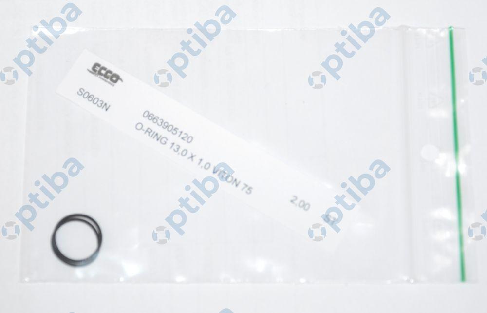 O-ring 13x1 FMP 0663905120 ECCO