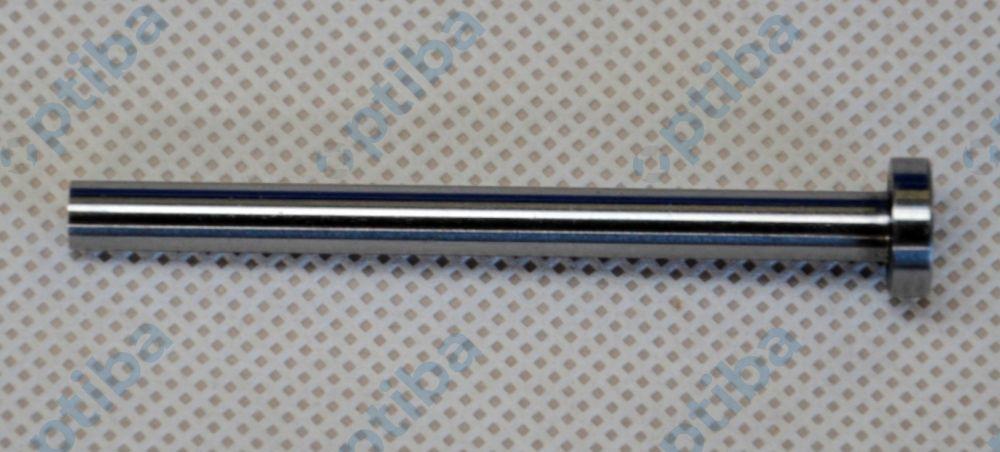 Wypychacz tulejowy hartowany 3x5x60mm WHT-03005060