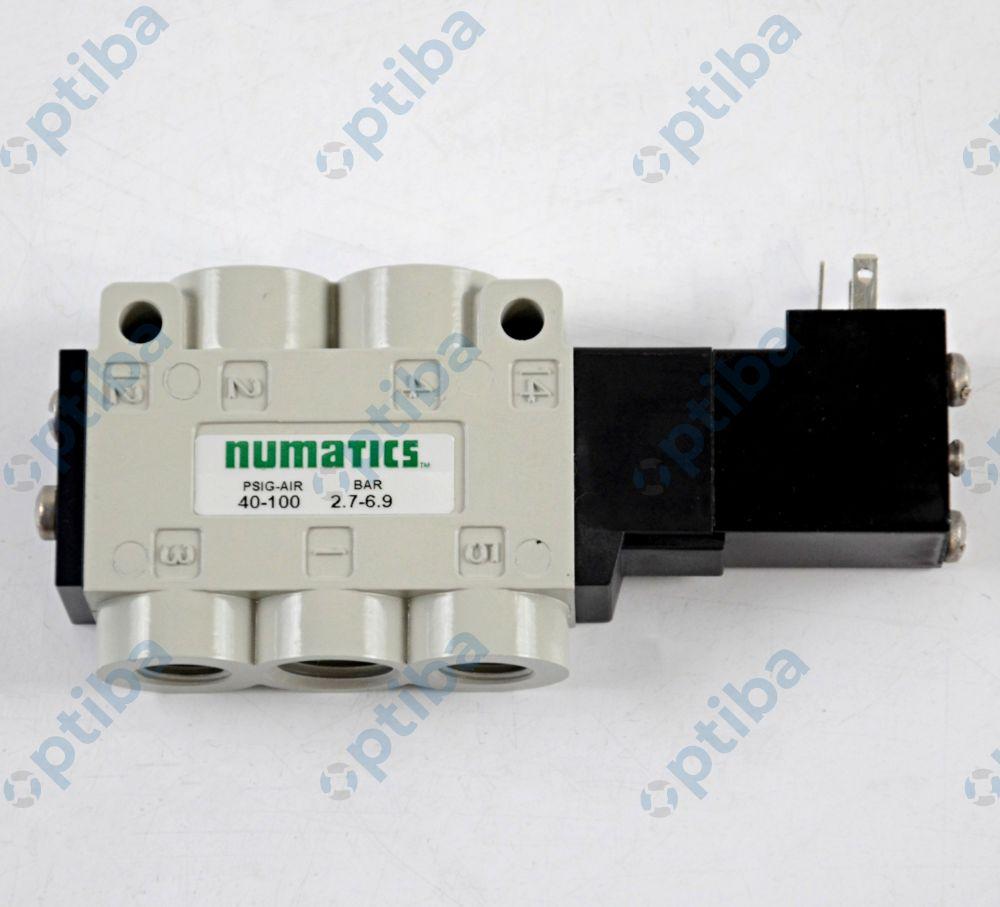 Zawór ultraszybki 92280-1 24VDC NUMATICS
