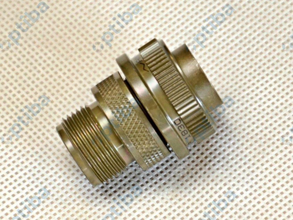 Złącze militarne męskie PIN-3 97-3106A-14S-7P AMPHENOL