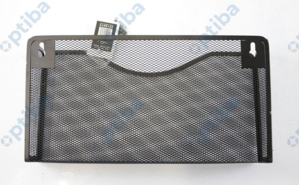 Pojemnik na dokumenty naścienny metalowy QCTKF16574