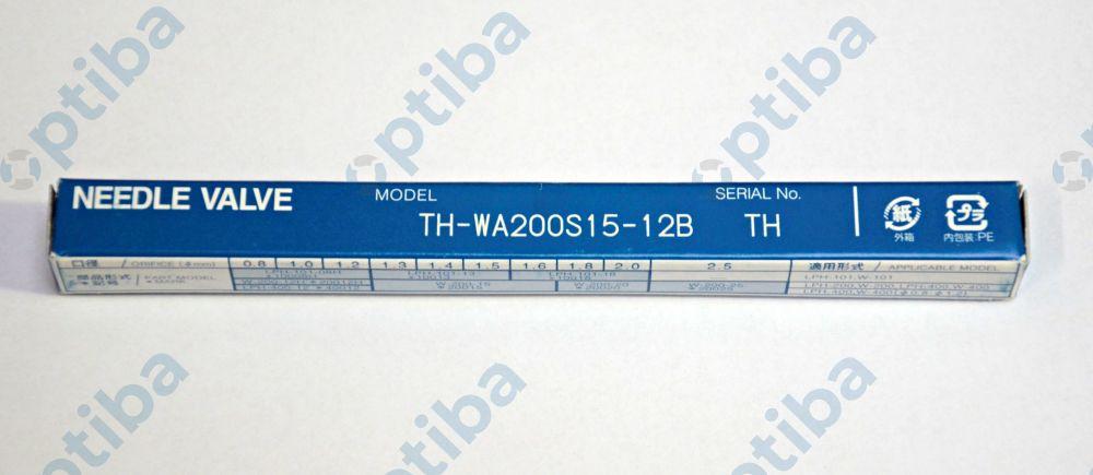 Iglica WA200 z końcówką 1,2mm 93644620