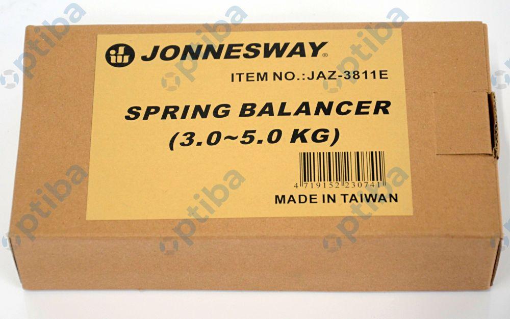 Balanser JAZ-3811E 3-5kg 1500mm