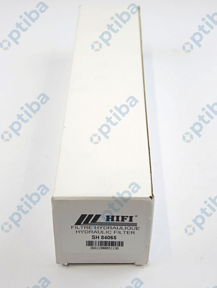 Filtr hydrauliczny SH 84065 HIFI