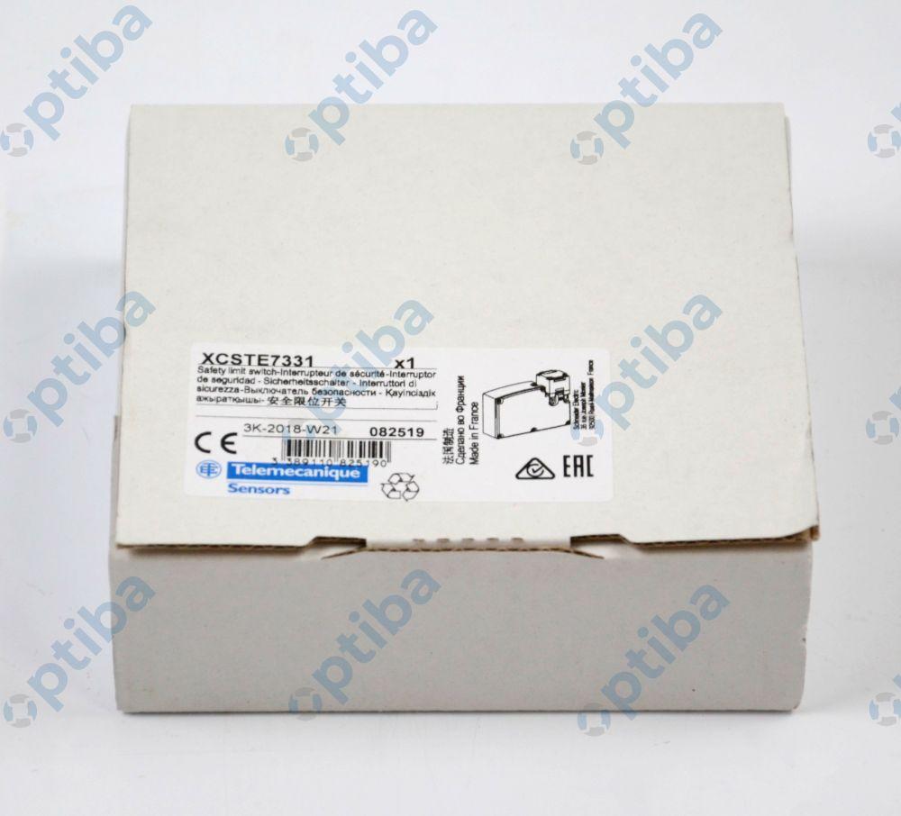 Wyłącznik krańcowy bezpieczeństwa 2P XCSTE7331 SCHNEIDER ELECTRIC