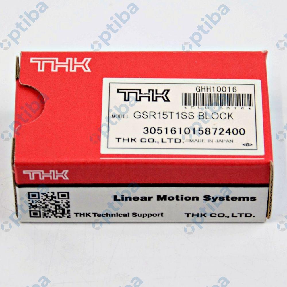 Wózek liniowy GSR15 TSS THK
