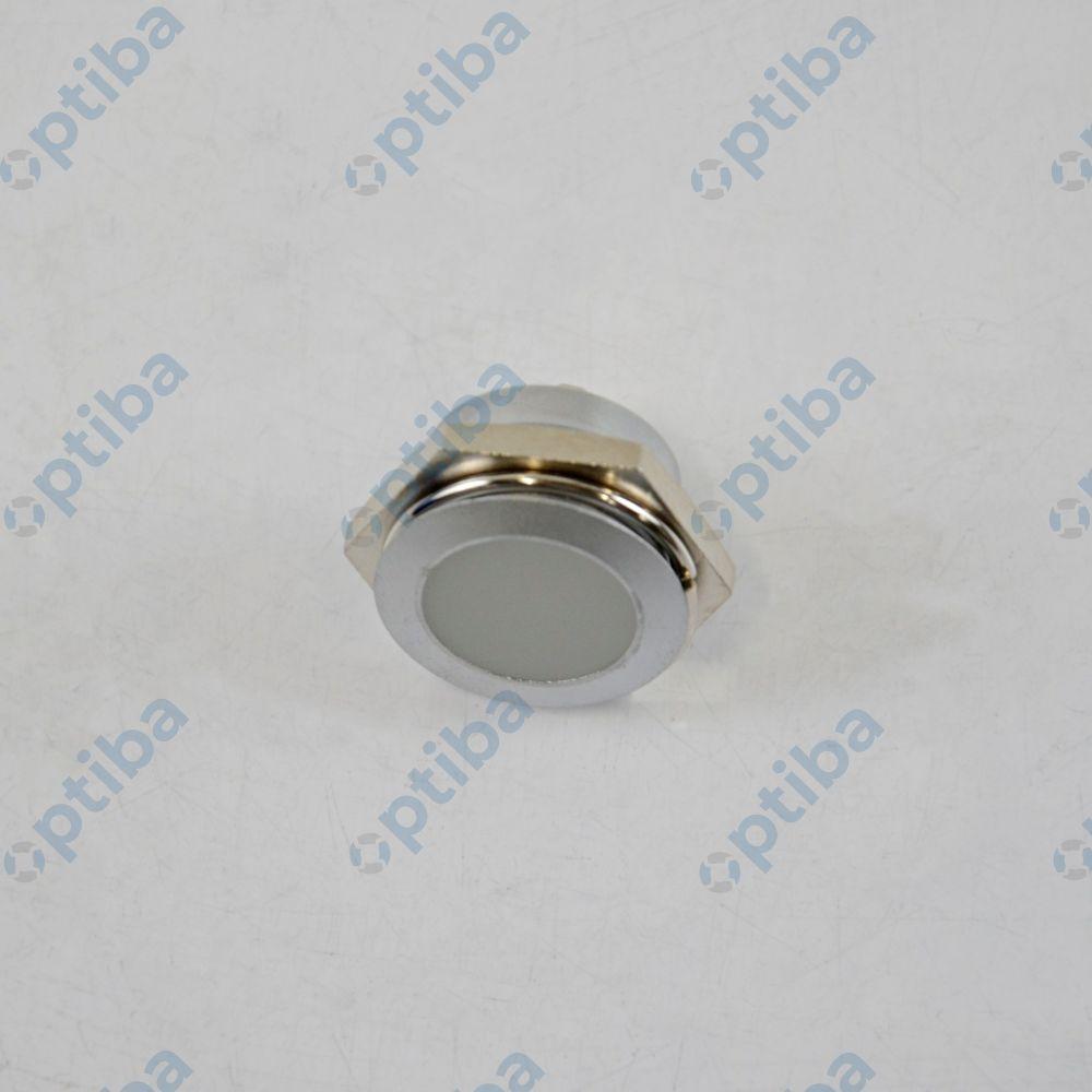 Kontrolka sygnalizacyjna LED płaska 24/28VDC SMFL 22614 SIGNAL-CONSTRUCT