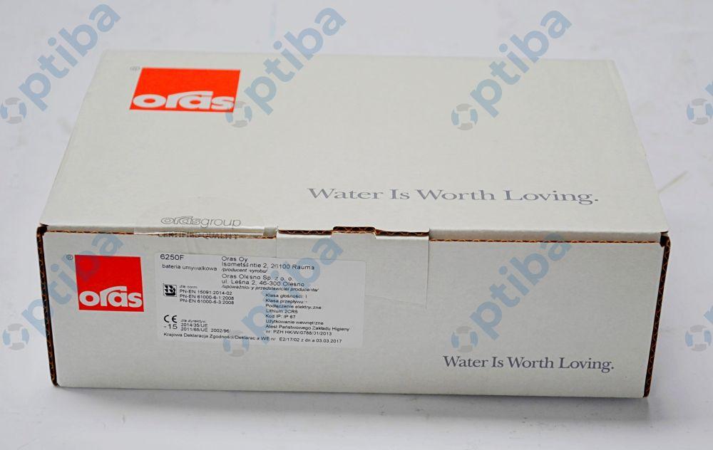 Bateria umywalkowa ELECTRA 6250F