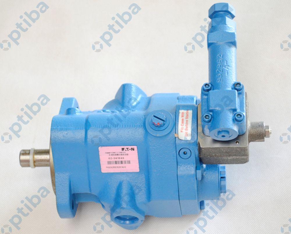 Pompa hydrauliczna PVQ 13 A2R SE1S20 C14D 12 VICKERS