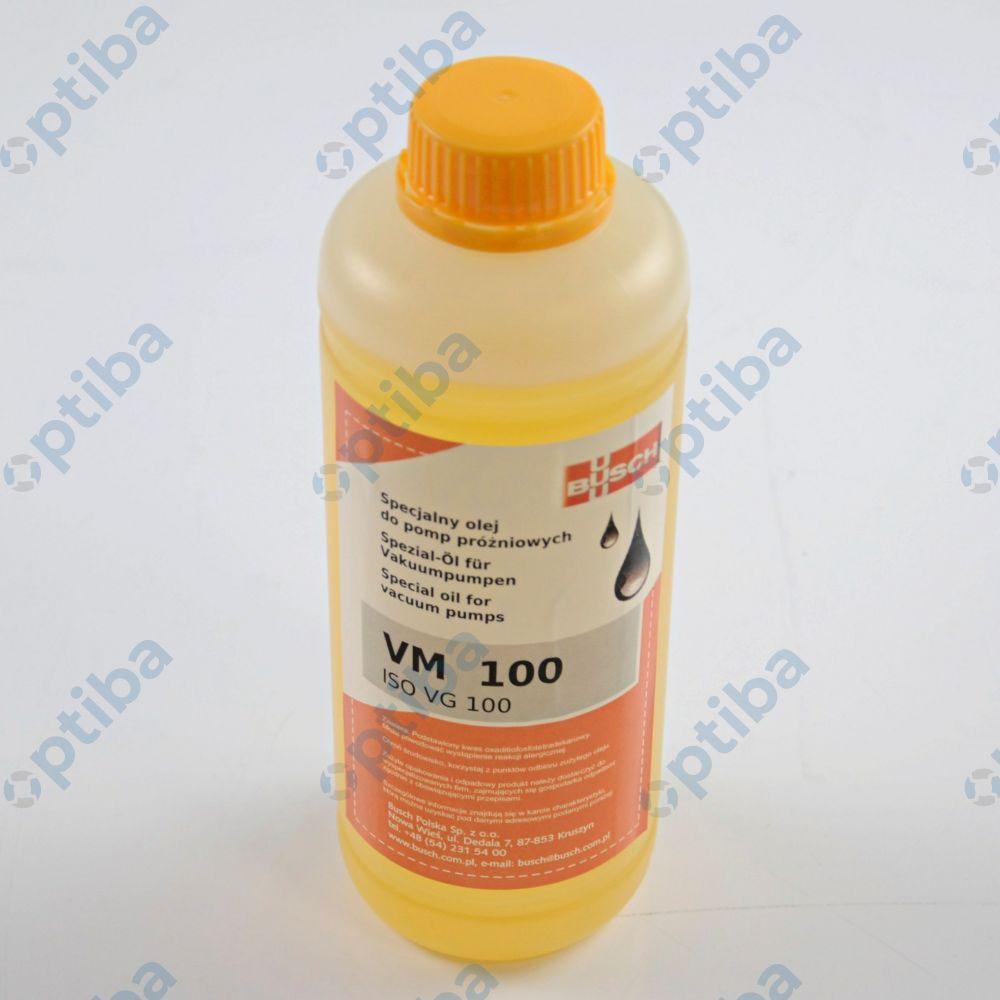 Olej do pomp próżniowych VM 100 1l 0831000060