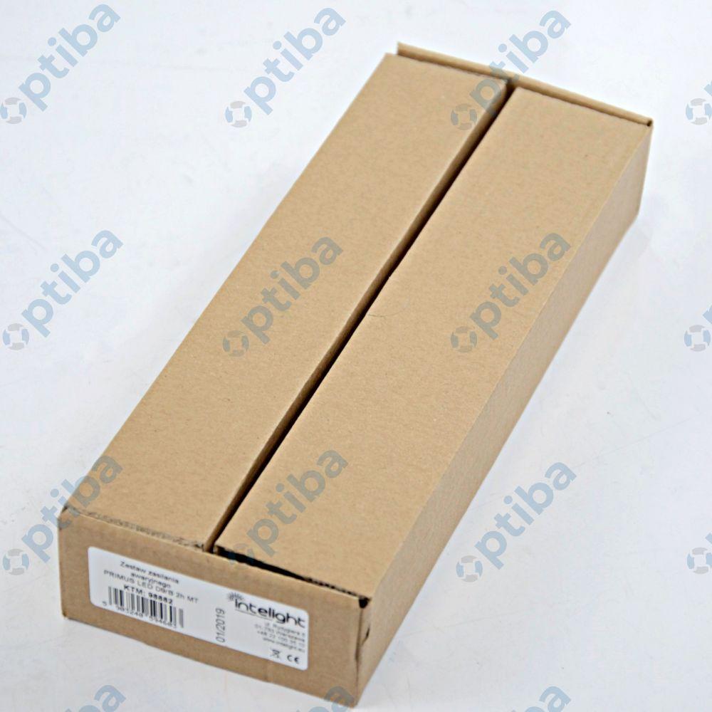 Moduł awaryjny Primus LED D9/B MT 2h NiCd 4xC 4.8V 2500mAh 98882 INTELIGHT