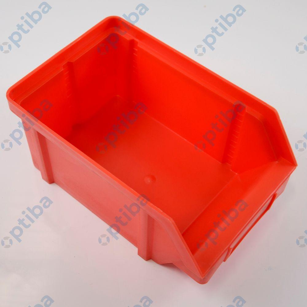 Pojemnik warsztatowy plastikowy 4l 202x314x148mm 20-36-28